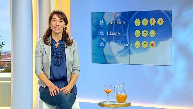 fruehstuecksfernsehen-kirsten-hanser-astrologie-maerz-13 - Bildquelle: SAT.1
