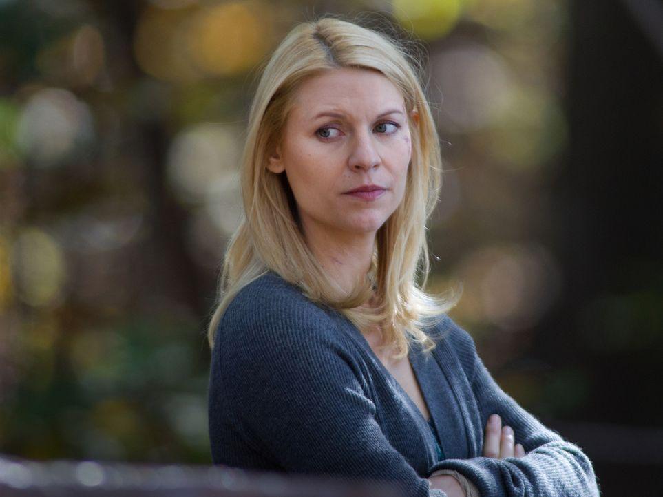 Nach alldem, was geschehen ist, möchte Carrie (Claire Danes) ihren Job aufgeben und ein Leben mit Brody beginnen. Doch dies soll verhindert werden... - Bildquelle: 20th Century Fox International Television