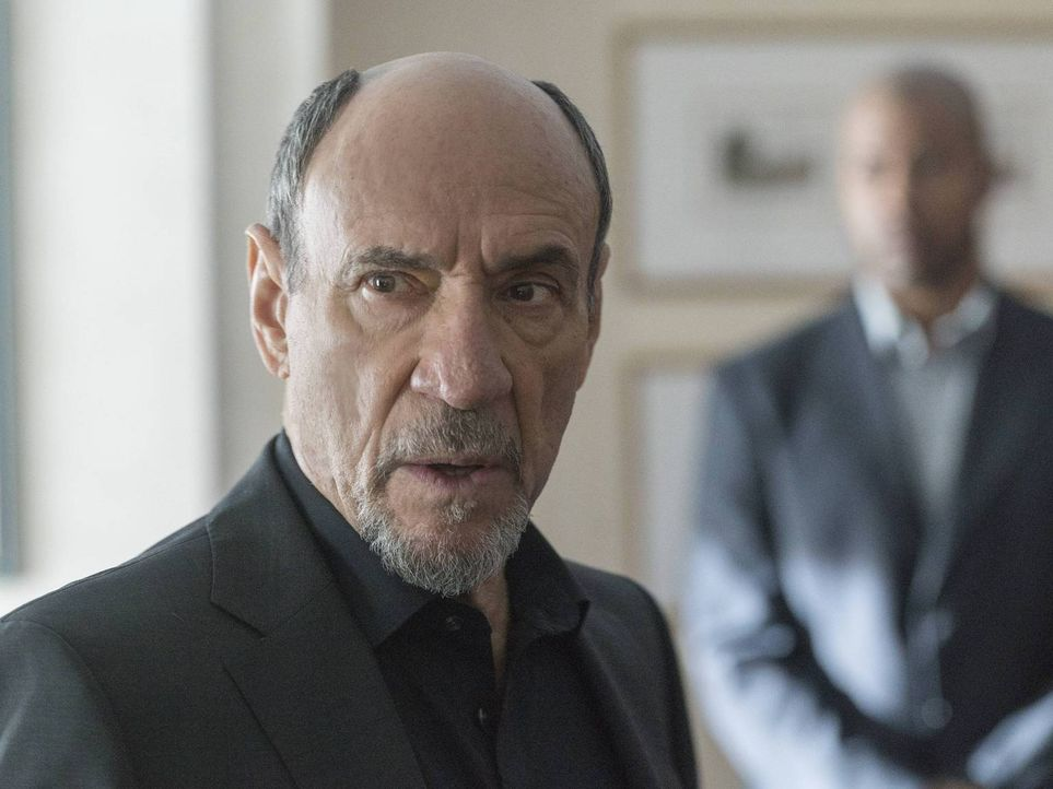 Hat angeordnet, dass Saul nach Langley zurückkommt: Dar Adal (F. Murray Abraham) ... - Bildquelle: 2015 Showtime Networks, Inc., a CBS Company. All rights reserved.