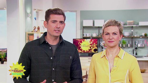 Frühstücksfernsehen - Frühstücksfernsehen - 14.11.2019: Von Peer Kusmagk Im Stress Bis Fotobüchern & Lichterketten