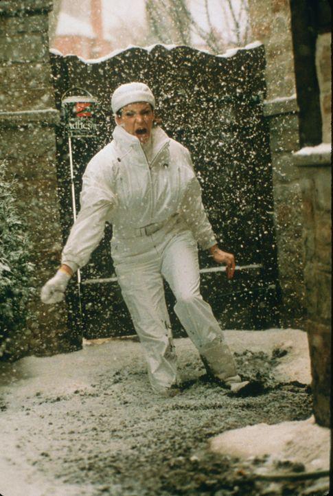 Gut getarnt: Die Spionin Alice Ribbons (Rya Kihlstedt) im Einsatz ... - Bildquelle: 1997 Twentieth Century Fox Film Corporation. All rights reserved.