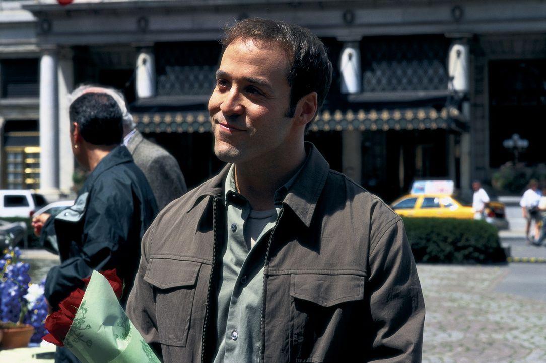 Dean (Jeremy Piven) soll Trauzeuge sein, doch er ist nicht sicher, ob sein bester Freund die richtige Frau heiraten will ... - Bildquelle: Alliance Atlantis Communications