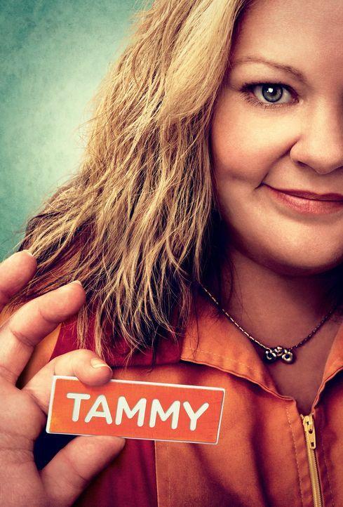 Tammy - Voll abgefahren - Artwork - Bildquelle: Warner Bros. Television