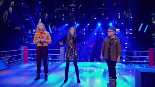 The Voice Kids - The Voice Kids - Staffel 7 Episode 9: Battles 3 Und Sing Offs