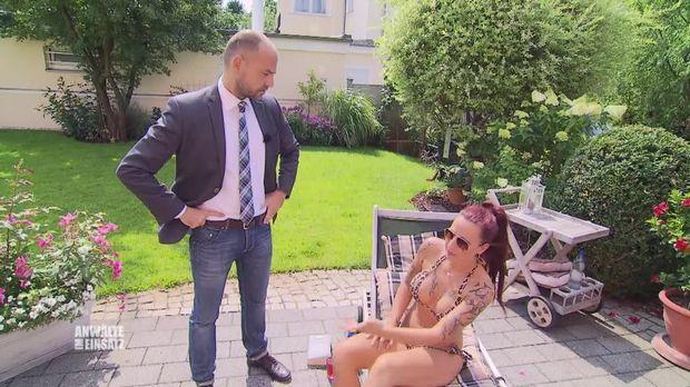 Anwälte Im Einsatz - Anwälte Im Einsatz - Staffel 1 Episode 206: Zu Jung Für Mrs. Robinson