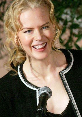 Bildergalerie Nicole Kidman | Frühstücksfernsehen | Ratgeber & Magazine - Bildquelle: AP