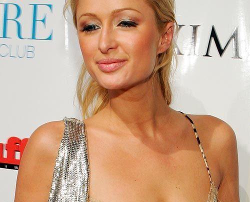 Bildergalerie Paris Hilton | Frühstücksfernsehen | Ratgeber & Magazine - Bildquelle: getty - AFP