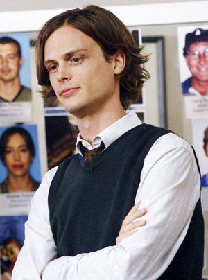 Criminal Minds - Matthew Gray Gubler als Agent Spencer Reid - Bildergalerie - Bildquelle: Touchstone Television