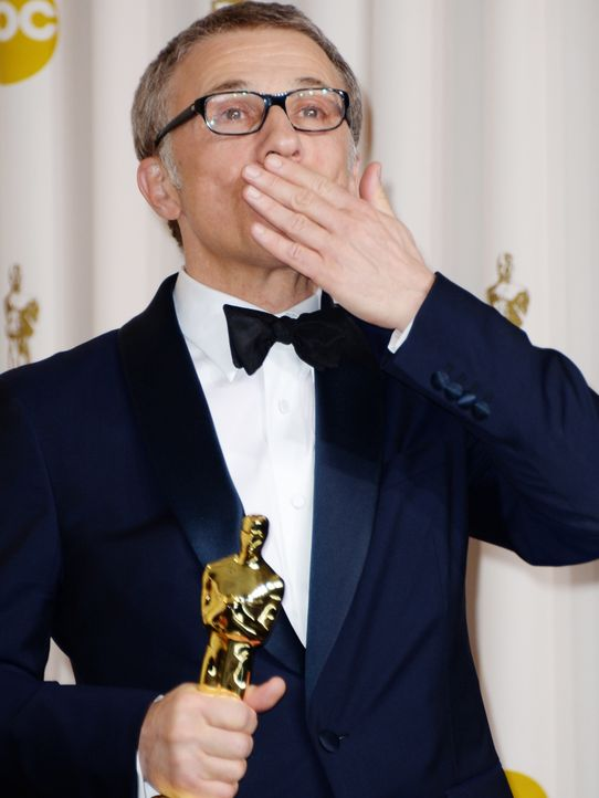 Oscars-Gewinner-130224-15-getty-AFP - Bildquelle: getty-AFP