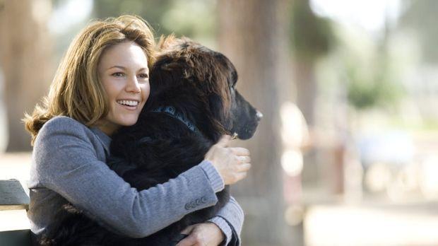 Frau mit hund sucht mann mit herz hunderasse