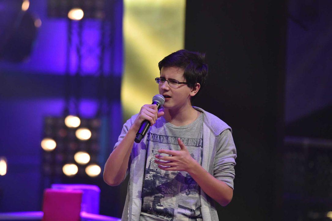 The-Voice-Kids-Stf04-Epi06-Auftritte-072-SAT1-André-Kowalski - Bildquelle: © SAT.1 / André Kowalski