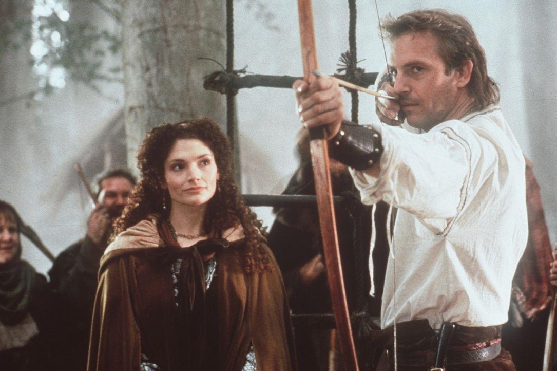 Robin Hood - Bildquelle: WARNER BROS.