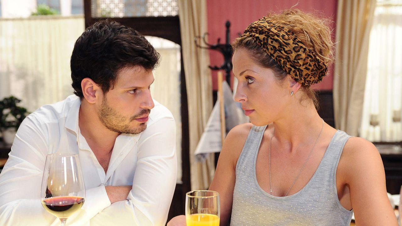 Anna-und-die-Liebe-Folge-786-03-Sat1-Oliver-Ziebe - Bildquelle: SAT.1/Oliver Ziebe