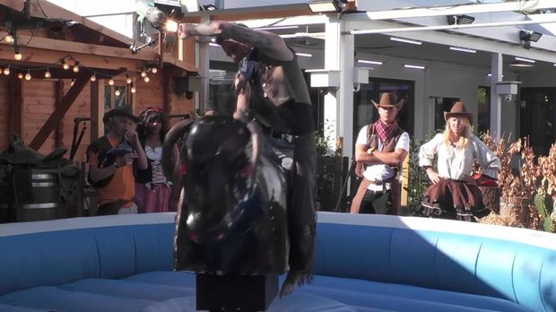 Big Brother - Big Brother - Folge 75: Wilder Ritt - Heiße Cowboys Und Sexy Cowgirls