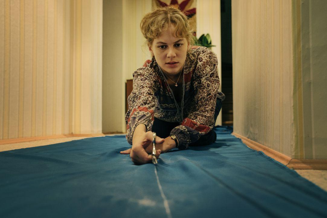 Petra Wetzel (Alicia von Rittberg) - Bildquelle: Marco Nagel HerbX Film / Marco Nagel