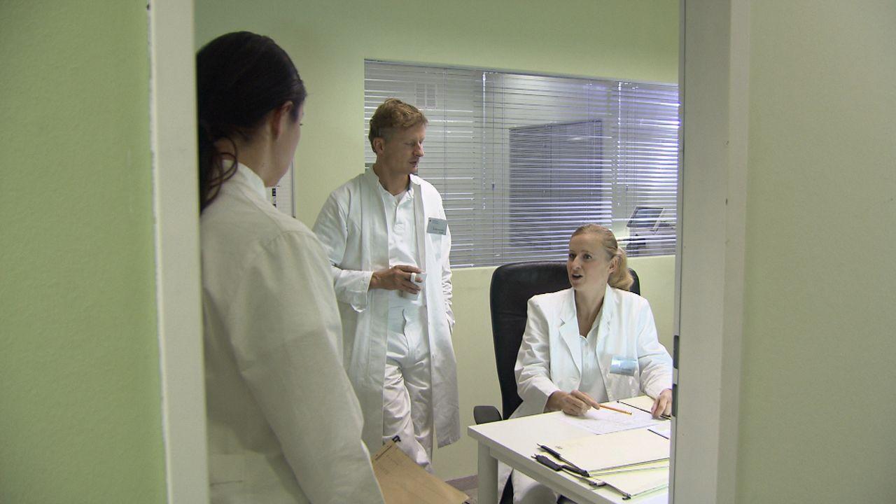 Ärztin-aus-Leidenschaft39 - Bildquelle: SAT.1