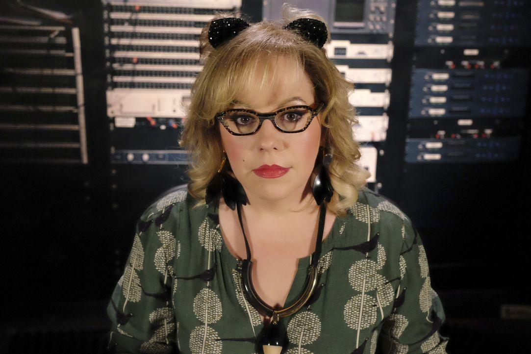 Kann Garcia (Kirsten Vangsness) den entscheidenden Hinweis auf den Mörder geben? Das Team versucht alles, um den Täter zur Strecke zu bringen .. - Bildquelle: Darren Michaels ABC Studios