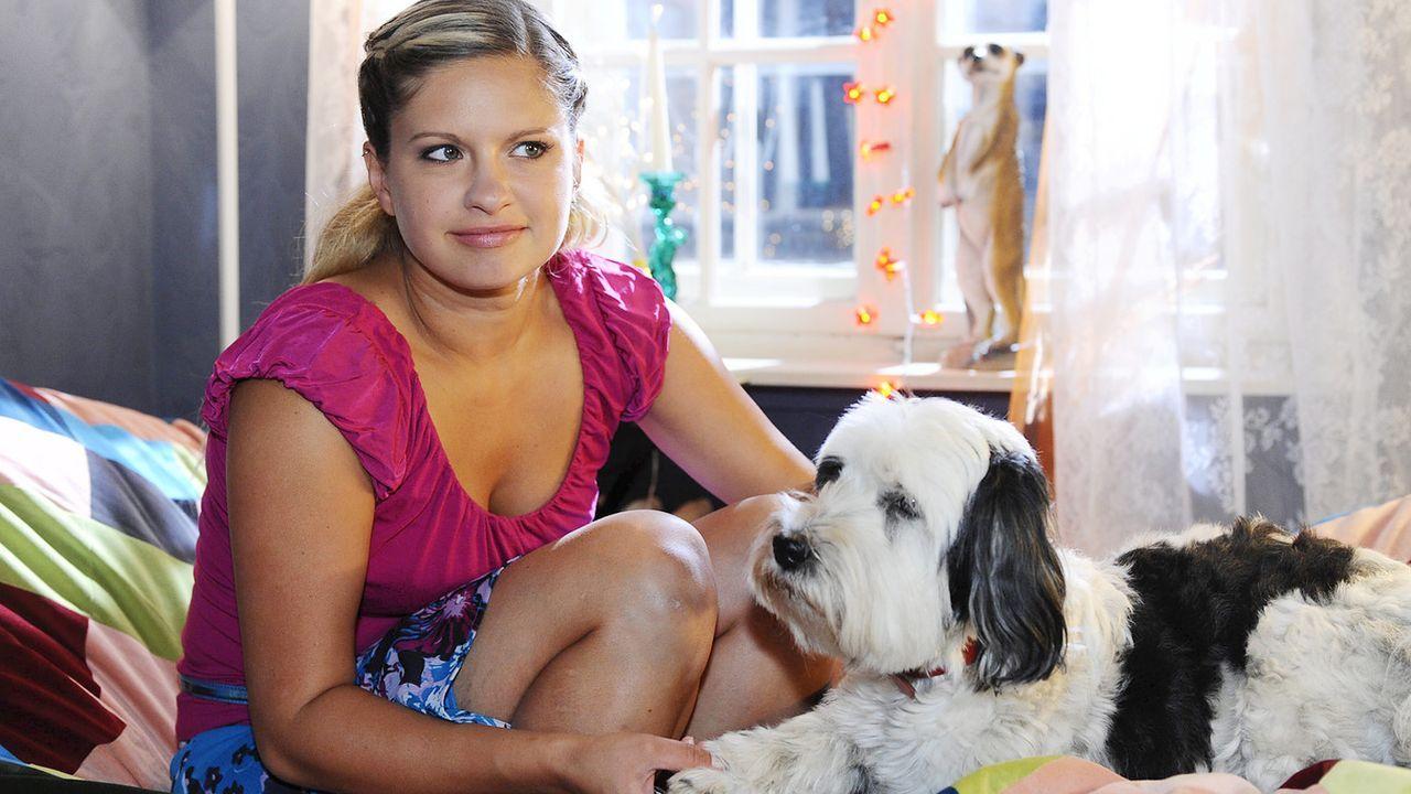 Anna-und-die-Liebe-Folge-528-03-SAT1-Oliver-Ziebe - Bildquelle: SAT.1/Oliver Ziebe