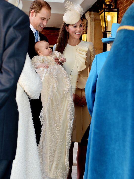 Taufe-Prinz-George-13-10-23-4-AFP - Bildquelle: AFP
