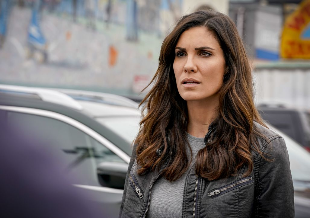 Kensi Blye (Daniela Ruah) - Bildquelle: Cliff Lipson 2019 CBS Broadcasting, Inc. All Rights Reserved. / Cliff Lipson