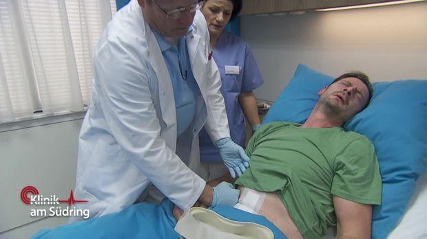 Klinik Am Südring - Klinik Am Südring - Fast Zu Tode Verwöhnt