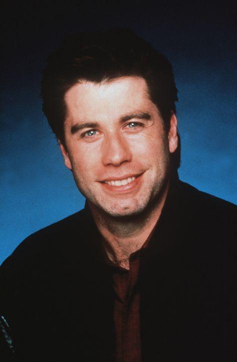 Taxifahrer James (John Travolta) verliebt sich bis über beide Ohren in die alleinerziehende Mutter Mollie ... - Bildquelle: TriStar Pictures