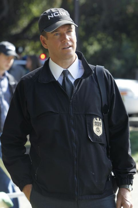 Um gemeinsam Jagd auf den Mörder eines Wissenschaftlers zu machen, tut sich das NCIS-Team um Gibbs und DiNozzo (Michael Weatherly) mit einer Anti-Te... - Bildquelle: Sonja Flemming 2014 CBS Broadcasting, Inc. All Rights Reserved