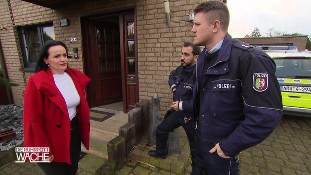 Die Ruhrpottwache - Vermisstenfahnder Im Einsatz - Die Ruhrpottwache - Vermisstenfahnder Im Einsatz - Selbst Ist Die Frau