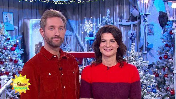 Frühstücksfernsehen - Frühstücksfernsehen - 09.12.2019: Weihnachten: Auf Dem Markt, Die Schuldenfalle Und Einnahmequelle