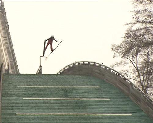 fruehstuecksfernsehen-jan-hahn-skispringen-003 - Bildquelle: Sat.1