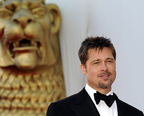 Bildergalerie Brad Pitt & George Clooney   Frühstücksfernsehen   Ratgeber & Magazine - Bildquelle: AFP