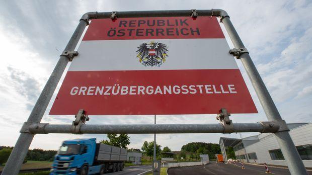 Österreich nimmt generelle NRW-Reisewarnung zurück