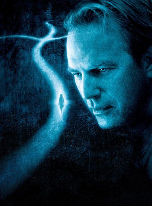 Während Dr. Joe Darrow (Kevin Costner) um seine verstorbene Frau trauert, scheint diese ihm durch Nahtod-Erfahrungen von Kindern etwas mitzuteilen z... - Bildquelle: Spyglass Entertainment