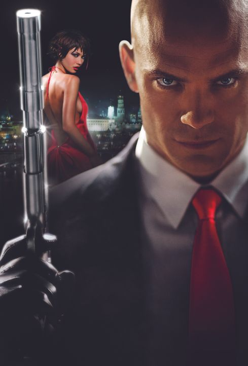 Hitman - Jeder stirbt alleine - Artwork - Bildquelle: 2007 Twentieth Century Fox Film Corporation.  All rights reserved.