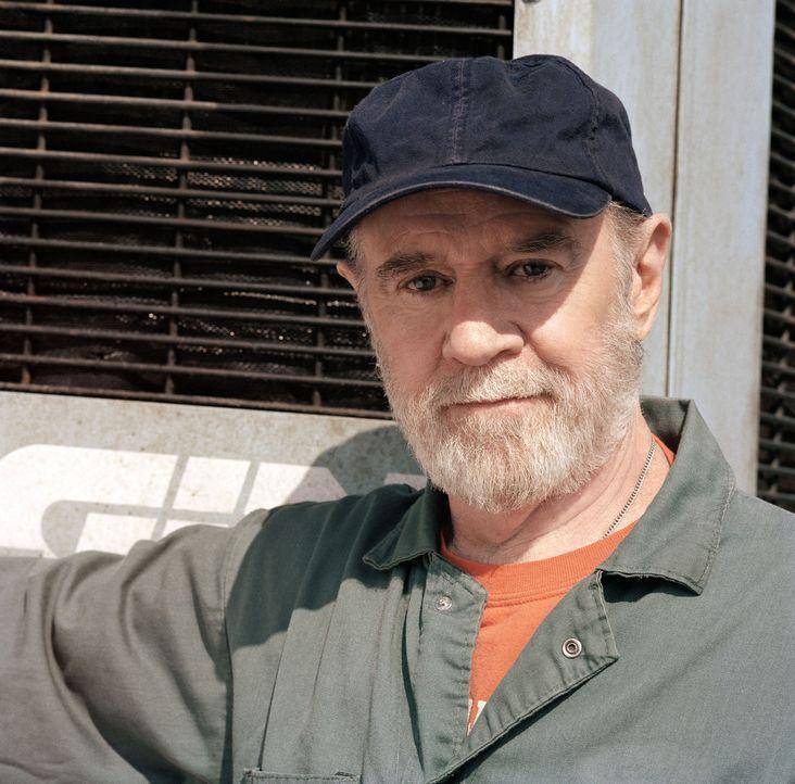 Hilft seinem Sohn, so gut er kann: Bart Trinke (George Carlin) ... - Bildquelle: Miramax Films. All rights reserved
