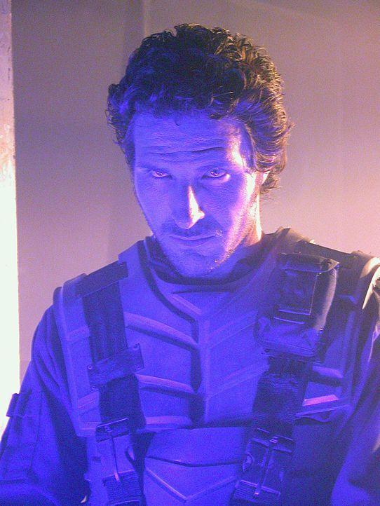 Kann nicht damit umgehen, dass Captain Dax das Sagen hat: der missgünstige Pavlov Dill (Lawrence Monoson) ... - Bildquelle: Sony Pictures