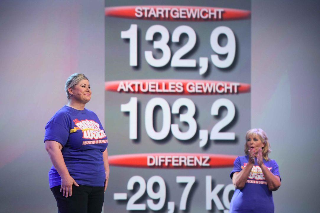 the-biggest-loser-das-xxl-finale-59 - Bildquelle: Sat.1/Hempel