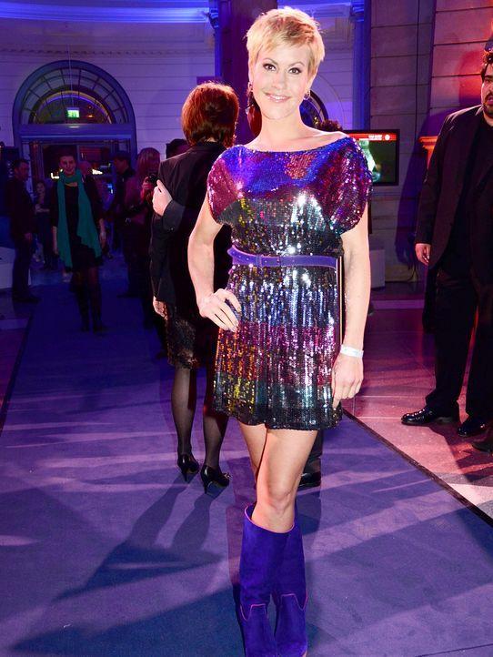 BERLINALE Degeto Blue Hour - Bildquelle: WENN.com
