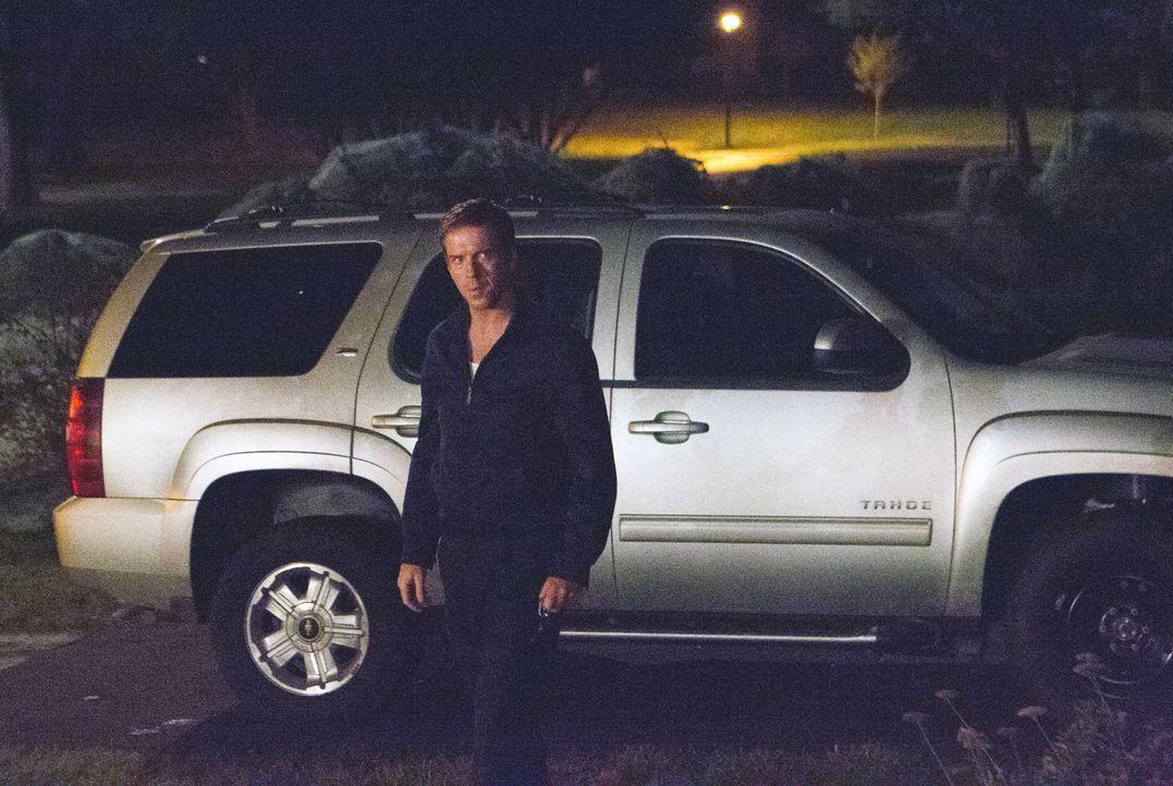 Brody (Damian Lewis) hat von Roya den Auftrag erhalten, den Schneider Bassel in Sicherheit zu bringen, da das Material, das die CIA in Beirut sicher... - Bildquelle: 20th Century Fox International Television