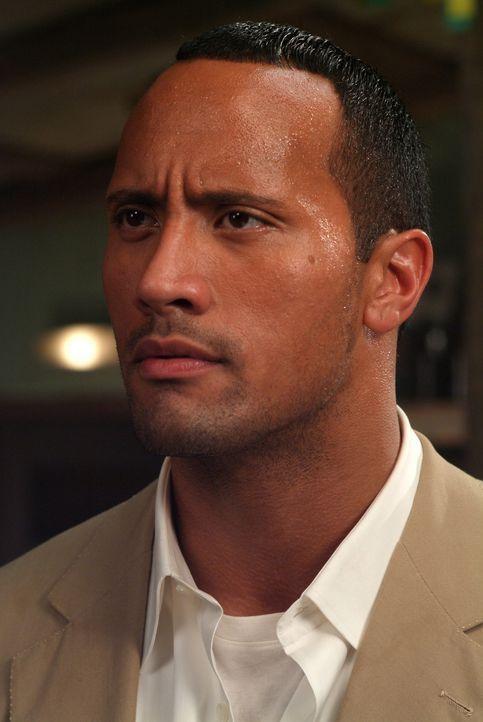 Der Kopfgeldjäger Beck (Wayne Johnson) plant seinen Ausstieg aus der Branche, muss jedoch für seinen Boss Walker noch einen letzten Auftrag erfül... - Bildquelle: 2004 Sony Pictures Television International. All Rights Reserved.