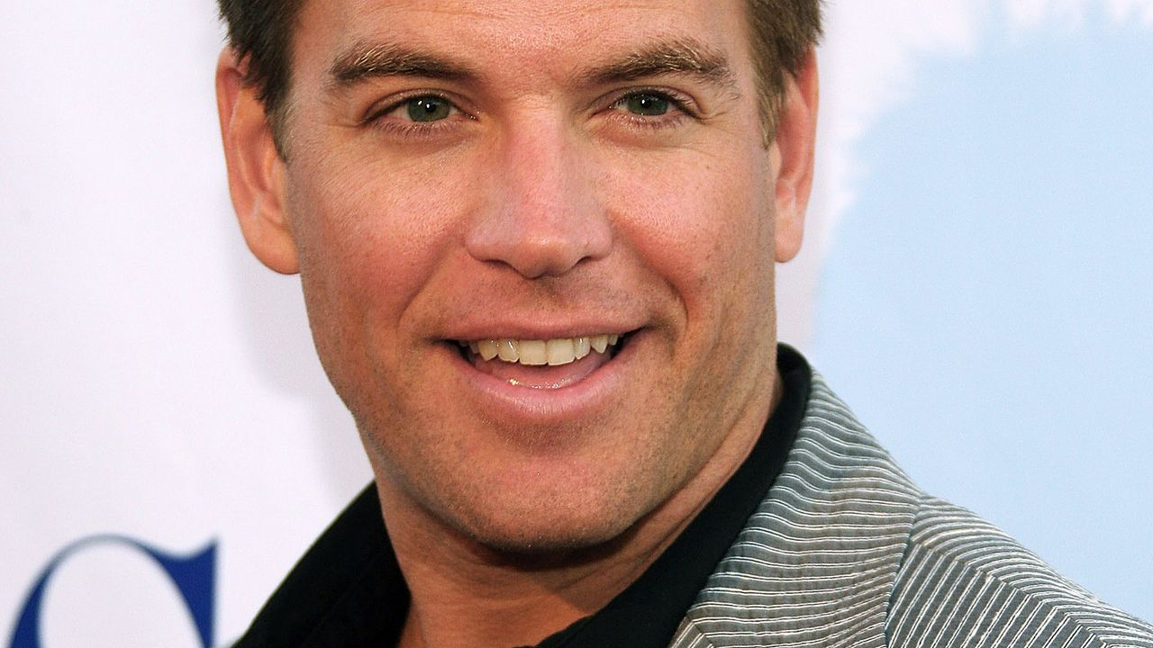michael-weatherly-07-07-20-gestreiftes-jacket-getty-AFP - Bildquelle: getty-AFP