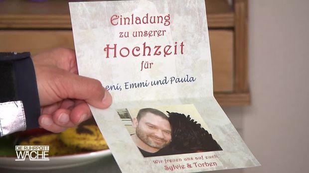 Die Ruhrpottwache - Vermisstenfahnder Im Einsatz - Die Ruhrpottwache - Vermisstenfahnder Im Einsatz - Massiv Bedroht