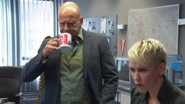 K 11 - Kommissare Im Einsatz - K 11 - Kommissare Im Einsatz - Staffel 9 Episode 151: Loverboy