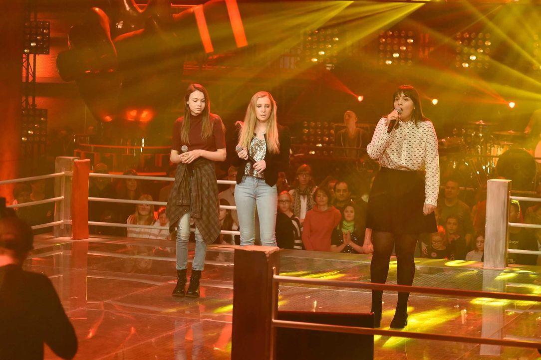 The-Voice-Kids-Stf04-Epi06-Auftritte-117-SAT1-André-Kowalski - Bildquelle: © SAT.1 / André Kowalski