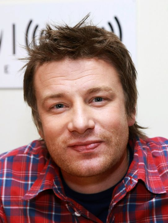 Jamie-Oliver-08-11-12-getty-AFP - Bildquelle: getty-AFP