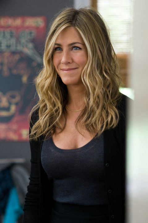 Kautions-Cop Milo, erhält einen neuen Auftrag an dem er sich an seiner Ex-Frau Nicole (Jennifer Aniston) rächen kann. Doch der Auftrag entpuppt si... - Bildquelle: 2010 Columbia Pictures Industries, Inc. and Beverly Blvd LLC. All Rights Reserved.