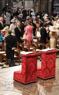 William-Kate-Westminster-Abbey3-11-04-29-250_404_AFP - Bildquelle: AFP