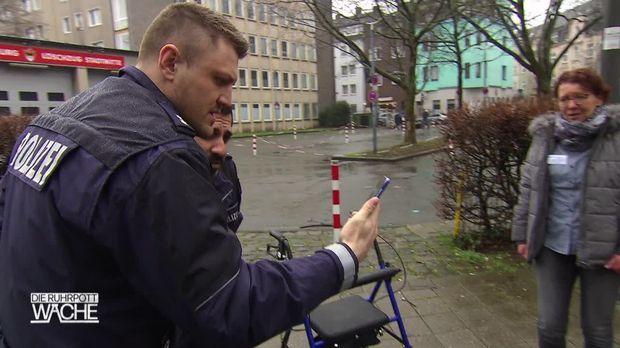 Die Ruhrpottwache - Vermisstenfahnder Im Einsatz - Die Ruhrpottwache - Vermisstenfahnder Im Einsatz - Gefangen Im Moment
