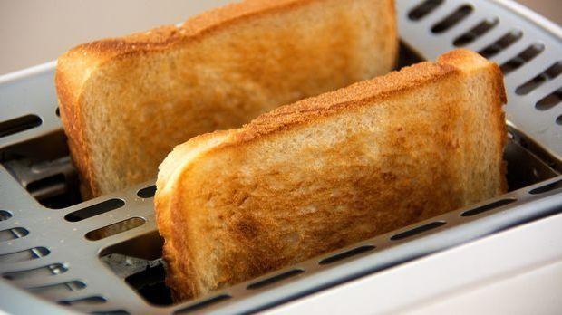 Toast Rezept