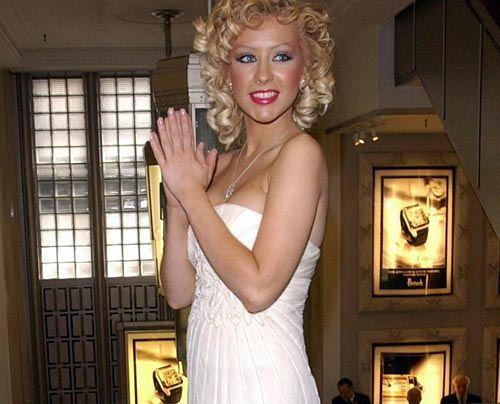Galerie: Christina Aguilera | Heissssss! - Bildquelle: dpa